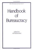 Handbook of Bureaucracy