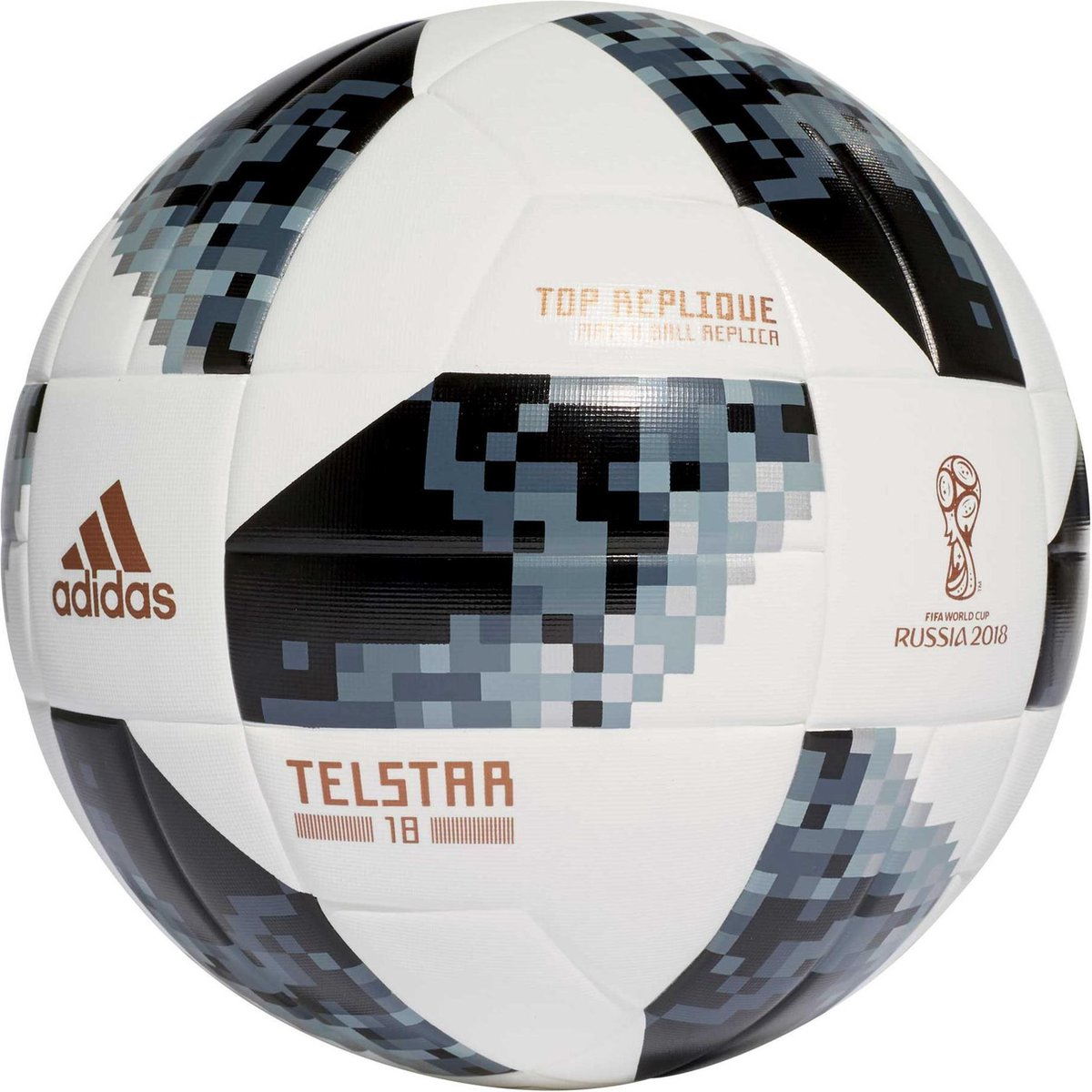 | Adidas Performance Voetbal WORLD CUP TOP REPLIQUE