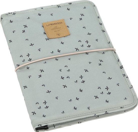 Product: Lässig 4Family Casual verschoningsmatje - Floral mint, van het merk Lässig