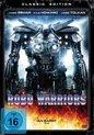 Robo Warriors