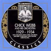 Chick Webb and his Orchestra - 1929 - 1934