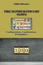 The Mathematics of Slots