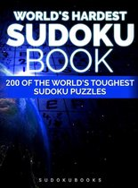 World's hardest Sudoku book