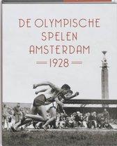 De Olympische Spelen Amsterdam 1928