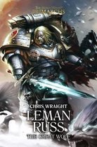 The Primarchs I: Leman Russ the Great Wolf (HC)