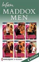 Intiem Bundel - Maddox Men (6-in-1)