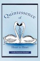 Quintessence of Love