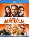 Charlie Mortdecai (Blu-ray)