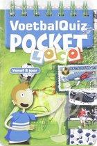 Pocket Loco / Boekje Voetbalquiz