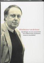 Wim Beeren - Om de kunst