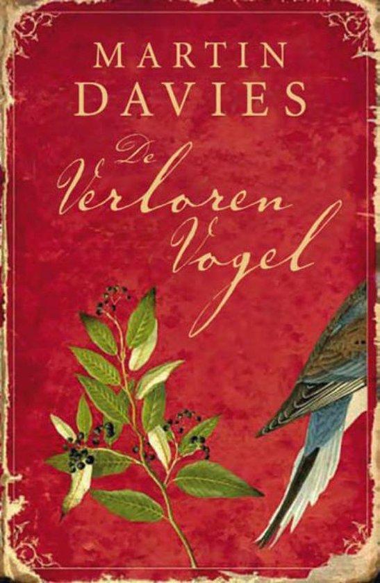 De Verloren Vogel - Martin Davies |