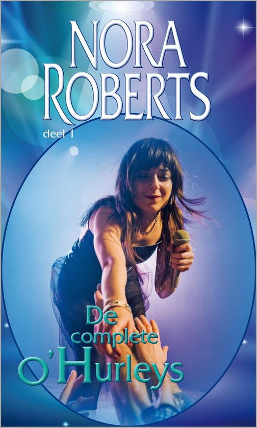 De complete O'Hurleys - Nora Roberts |
