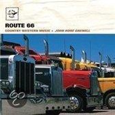 Route 66 - Country Western Music