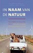 Omslag In Naam Van De Natuur