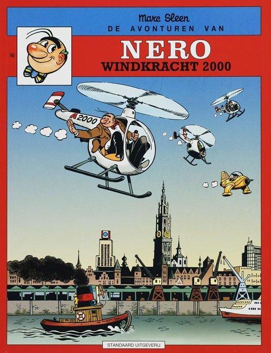 Cover van het boek 'Nero / 148'