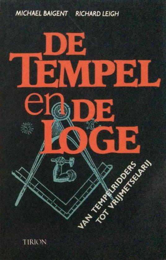 De tempel en de loge - Michael Baigent | Fthsonline.com