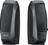 Logitech S120 - Speakerset