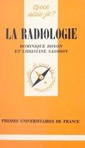 La radiologie