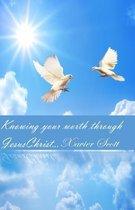 Boek cover Knowing Your Worth Through Jesus Christ van Xavier D Scott Jr