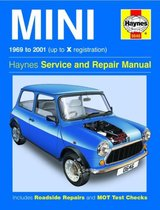 Mini (69-01) Service and Repair Manual