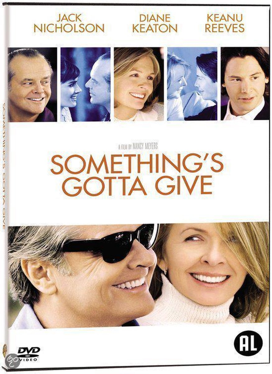 Something'S Gotta Give - Movie