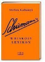 Schumann's Whisk(e)ylexikon (Whisky, Whiskey)