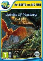 Spirits of Mystery: Het Lied van de Feniks - Windows