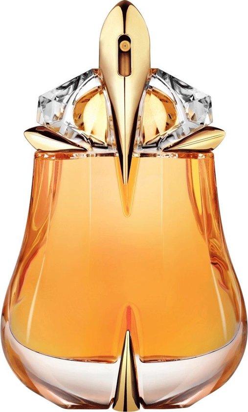 Thierry Mugler Alien Essence Absolue 60 ml -  Eau de Parfum Intense - Damesparfum - Navulbaar