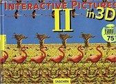 Interactive pictures in 3D! II