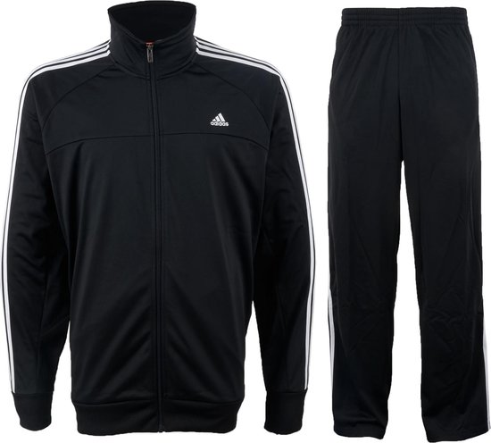 | adidas Essentials 3 Stripes Trainingspak