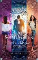 Soothsayer, The Series Books 1-3