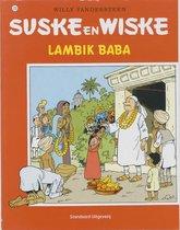 """""""Suske en Wiske 230 - Lambik Baba"""""""