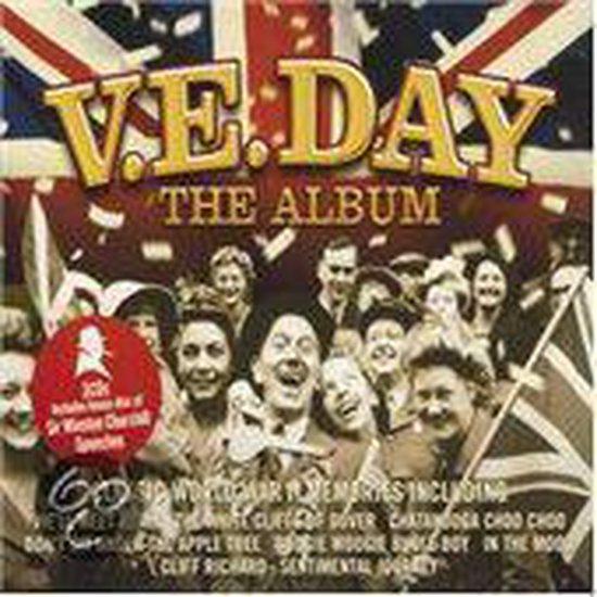 V.E. Day