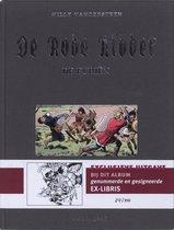 De Rode Ridder / 225 De Furiën Luxe Ed