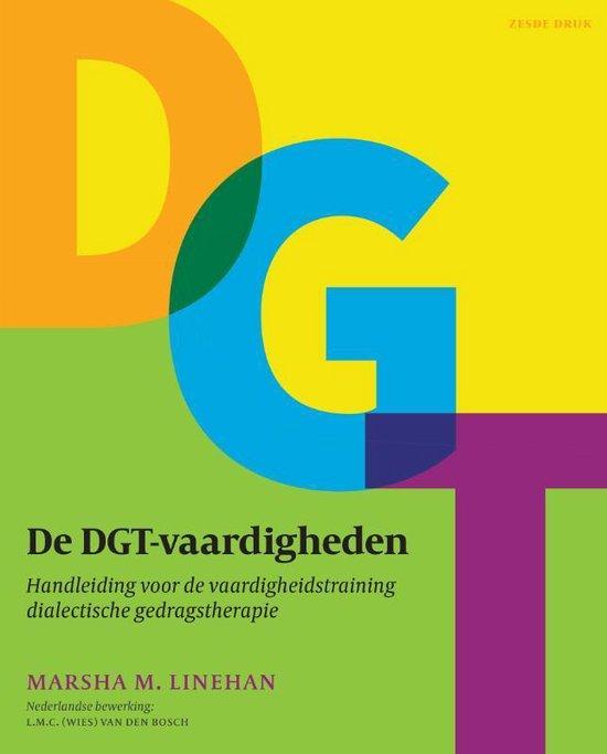 De DGT-vaardigheden