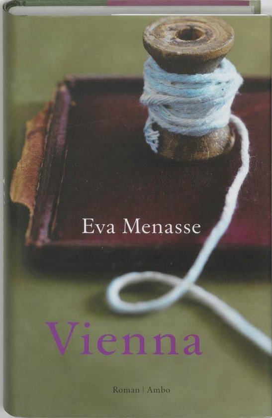 Vienna - Eva Menasse | Fthsonline.com