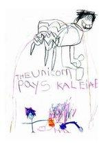 THE Unicorn Pays