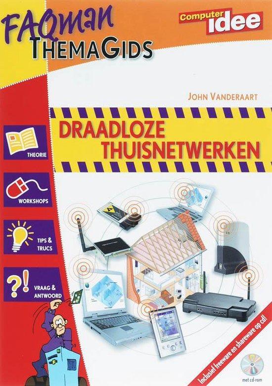 Draadloze Thuisnetwerken - J. Vanderaart  
