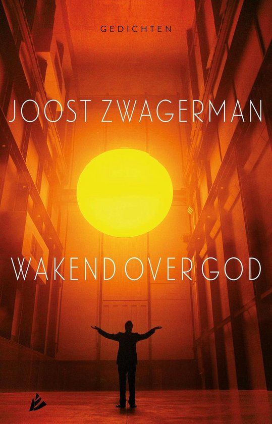 Wakend over God - Joost Zwagerman |