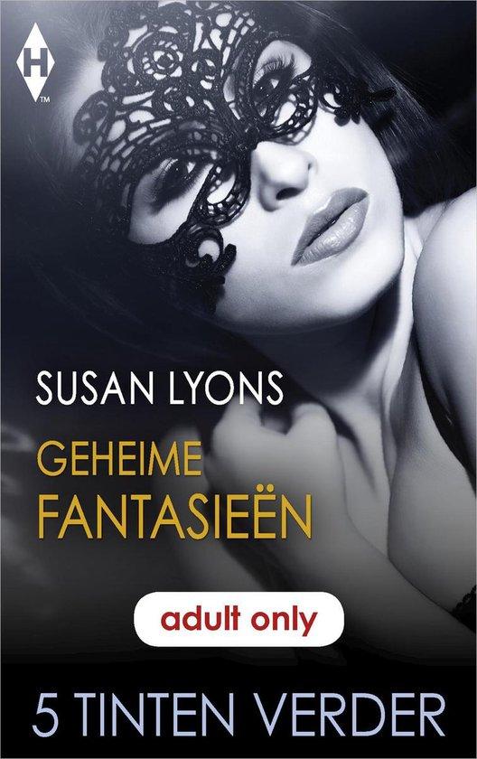 Geheime fantasieën - Susan Lyons |