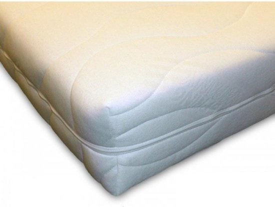 Matras SG 40 130x190 14cm dikte - Bed4less