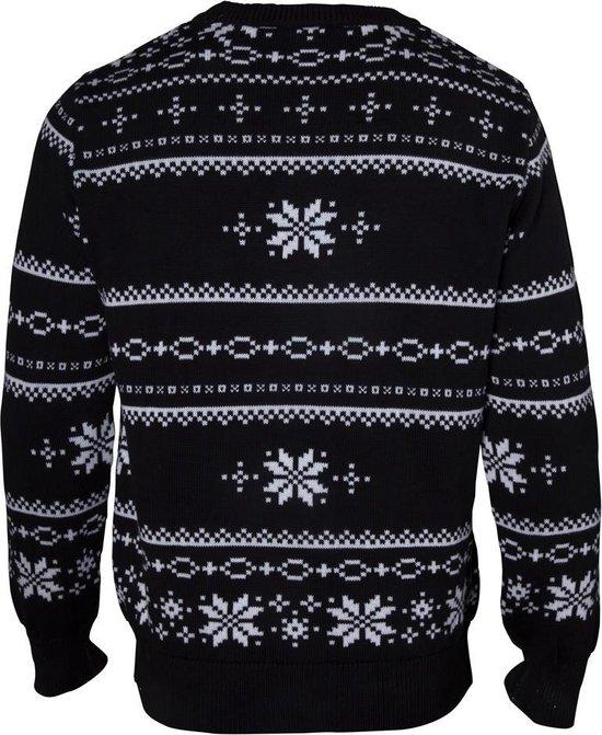 Pokémon - Christmas Sweater Pokeball