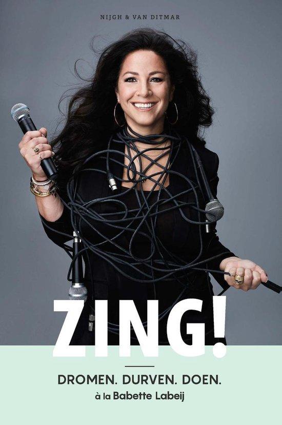 Zing! - Babette Labeij  