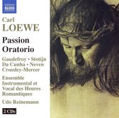 Loewe: Passion Oratorio