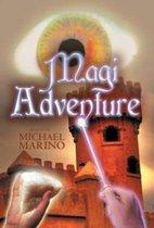 Magi Adventure