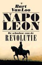 Boek cover Napoleon van Bart van Loo