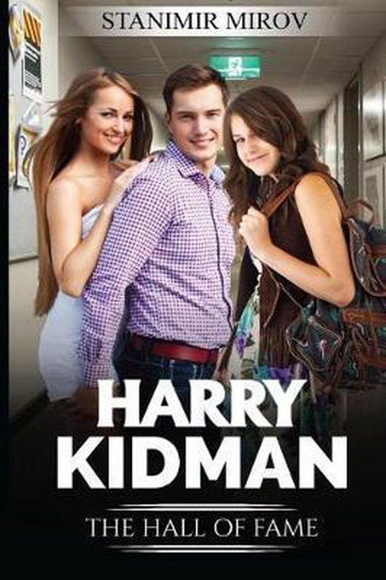 Harry Kidman