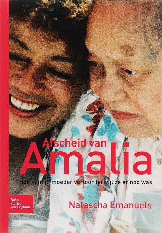 Afscheid van amalia - Natascha Emanuels pdf epub