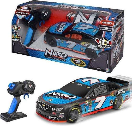 Afbeelding van Nikko Rc Chevrolet 1:16 speelgoed