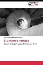 El Universo Narrado
